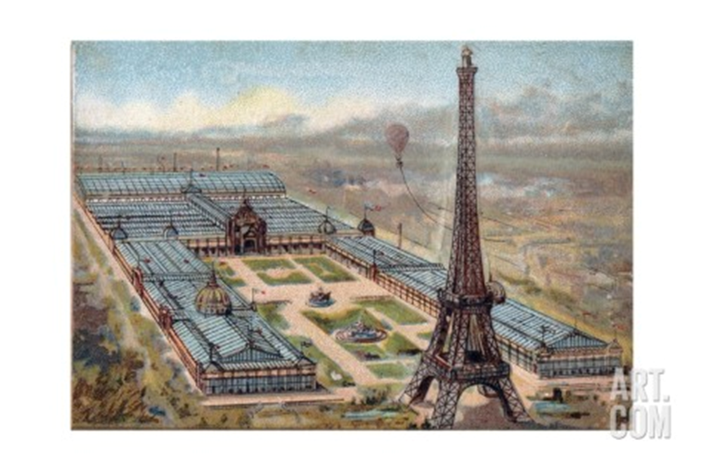 Universal Exposition of 1889