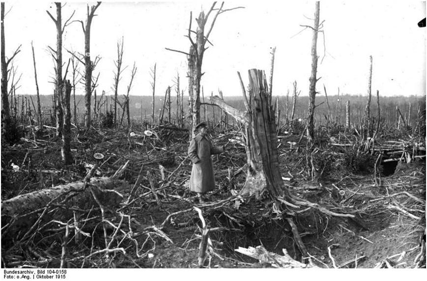 October 1915