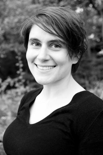 Dr Hannah Jones