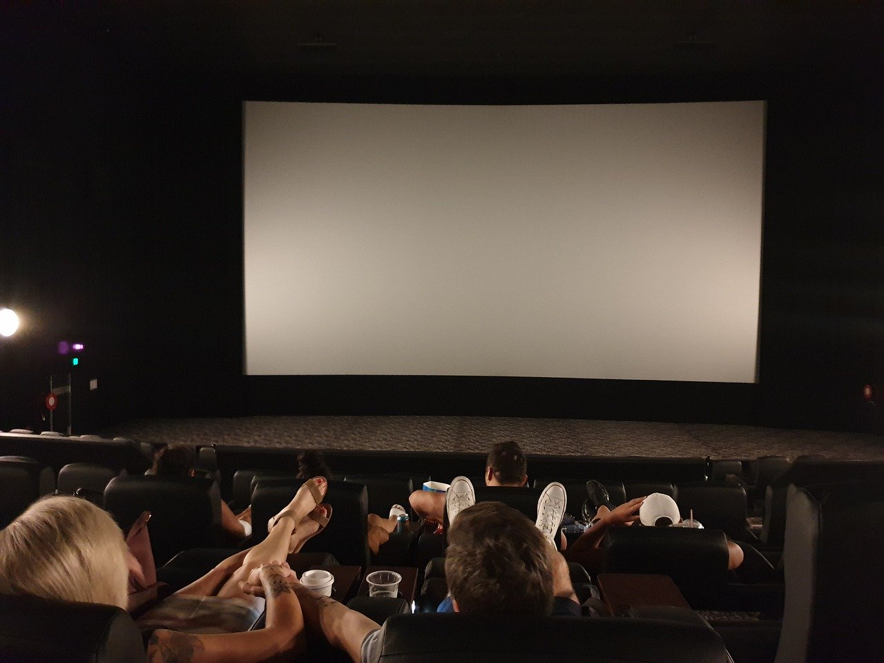 Movie screen