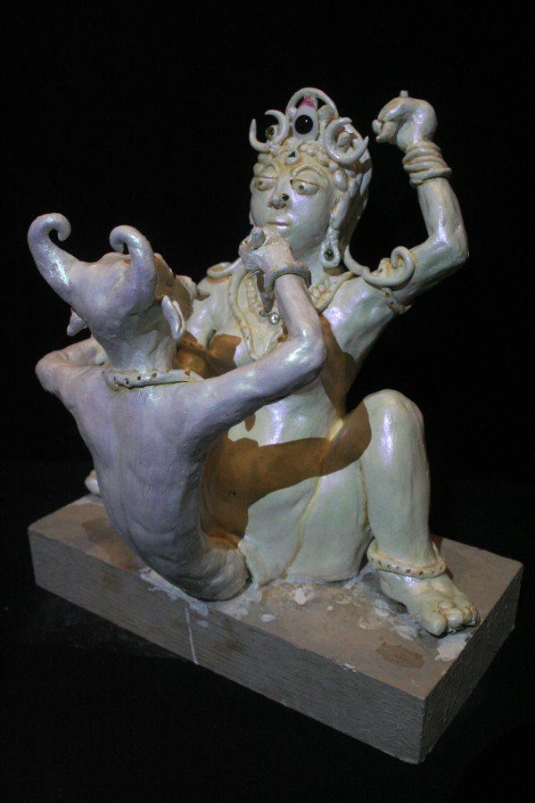 Jaishri Abichandani - Before Kali Number 73, 2014